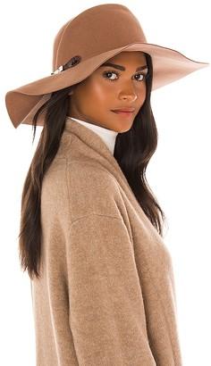 Eugenia Kim Catherine Hat