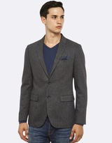 Oxford Larkin Herringbone Blazer