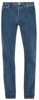 A.p.c. Low Standard Slim-leg Jeans