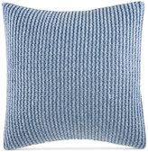 "Nautica Broadwater 16"" x 16"" Square Decorative Pillow"