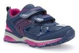 Geox Girl's 'Bernie' Sneaker