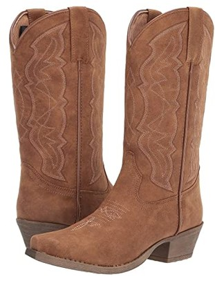 Dingo Kyla (Gold) Cowboy Boots