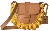 M Missoni Raffia Crossbody Bag Cross Body Handbags