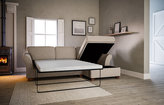 Marks and Spencer Abbey Corner Chaise Storage Sofa Bed (Right-Hand)