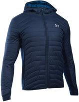Under Armour Men's Storm ColdGear® Hybrid Hooded Jacket