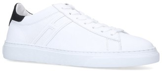 Hogan Leather H365 Sneakers