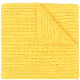 Pringle Chunky-Knit Cashmere Scarf