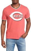 American Needle Men's Eastwood Cincinnati Reds T-Shirt