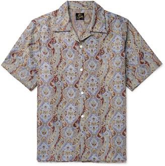 Needles Shirts