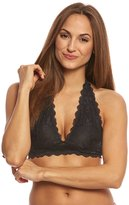 Free People Galloon Lace Halter Bra 8158517