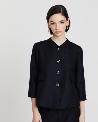Lindsay Nicholas New York Swing Jacket