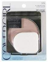 Cover Girl Simply Powder Foundation: Ivory by