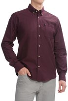 Barbour The Oxford Shirt - Long Sleeve (For Men)