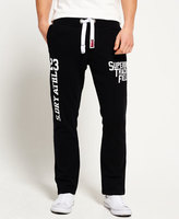 Superdry Trackster Non Cuffed Lite Sweatpants