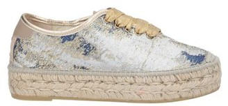 Espadrilles Lace-up shoe