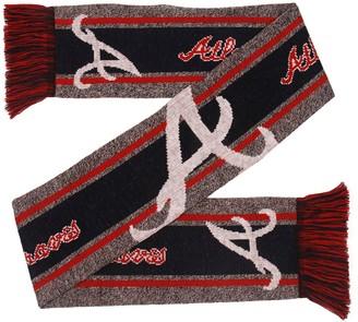 Atlanta Braves Big Team Logo Scarf