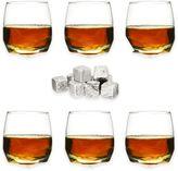 Sagaform Rocking Tumblers with Drink Stones (Set of 6)