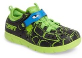 Stride Rite Boy's Made2Play Phibian - Teenage Mutant Ninja Turtles Sneaker