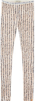 Scotch & Soda Printed Leggings