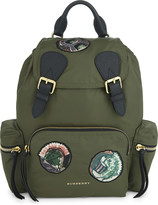 Burberry Pallas Heads The Medium Rucksack