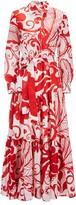 La DoubleJ La Double J Bellini Maxi Shirt Dress