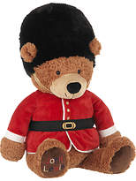 John Lewis Tourism Queen's Guard Bear, Large