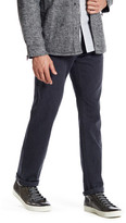 "Kenneth Cole New York Slim 5 Pocket Pant - 30-32"" Inseam"