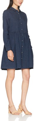 French Connection Women's Indigo Cross Dress
