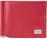 Dolce & Gabbana 'Dauphine' billfold wallet - men - Leather - One Size
