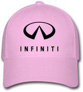 HOIUK INFINITI black logo Nice Baseball Caps For Everyone caps