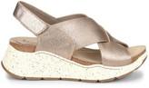 Bionica Odessa Leather Sandal