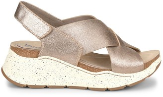 Bionica Odessa Leather Sandal