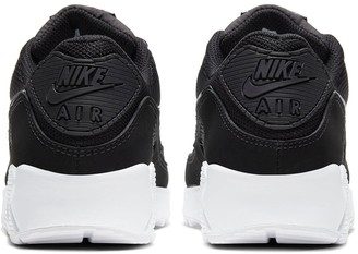 Nike Air Max 90 Twist - Black
