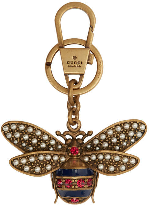 824750142 Gucci Key Chains - ShopStyle