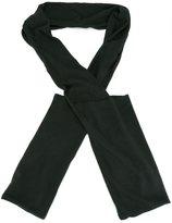 Chalayan glove scarf - unisex - Merino - One Size