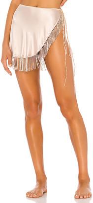 Oseree Gems Skirt
