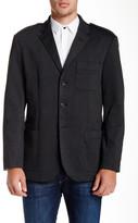 DKNY Knit Blazer