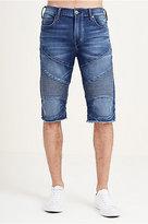 True Religion Geno Moto Slim Mens Short