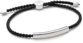 Monica Vinader Linear Men's Friendship Bracelet