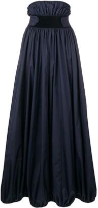 Nina Ricci Belted Dress