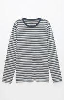 Tavik Ellington Striped Long Sleeve T-Shirt