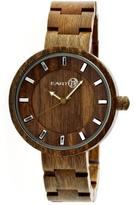 Earth Root Collection EW2504 Unisex Watch