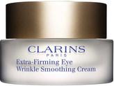 Clarins Extra-Firming eye wrinkle smoothing cream 15ml