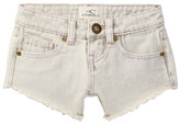 O'Neill Skyler Denim Short (Little Girls & Big Girls)