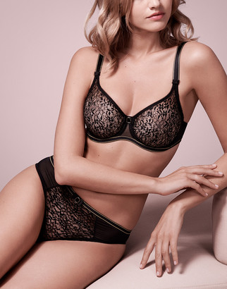 Empreinte Allure Underwired Seamless Bra