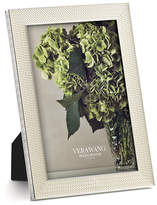 Vera Wang Wedgwood With Love Pearl Photo Frame - 4x6""