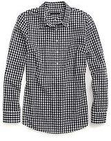 Tommy Hilfiger Women's Gingham Popover Shirt