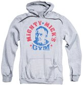 Rocky MGM Movie Mighty Mick's Gym Adult Pull-Over Hoodie