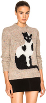 No.21 No. 21 Paz Sweater