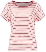 Kiomi Print Tshirt pink